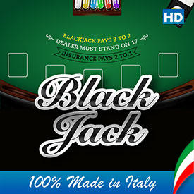 BlackJack Standard