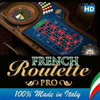 Roulette Francese Pro