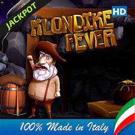 Klondike Fever