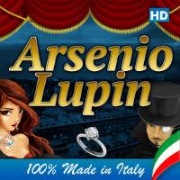 Arsenio Lupin Il Ladro Gentiluomo