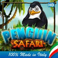 Spiele Penguin Safari - Video Slots Online