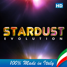 Stardust Evolution Slots - Free to Play Online Demo Game