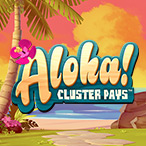 Aloha Cluster Pays Touch