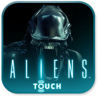 Aliens Touch
