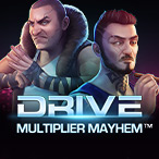 Drive Multiplier Mayhem Touch