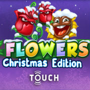 Flowers Christmas Edition Touch