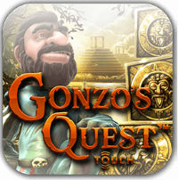Gonzo s Quest Touch