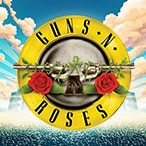Guns n Roses Video Slots Touch