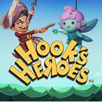 Hooks Heroes Touch