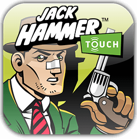 Jack Hammer Touch