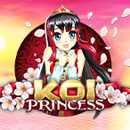 Koi Princess Touch