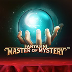 Fantasini Master of Mystery Touch