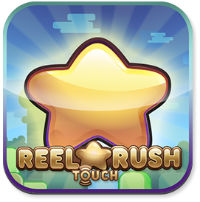 Reel Rush Touch