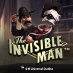 The Invisible Man Touch