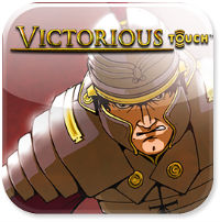 Victorious Touch