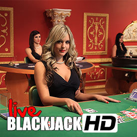 Live BlackJack Vegas