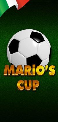 Mario s Cup