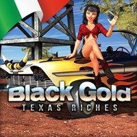 Black Gold Texas Riches
