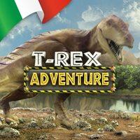 T Rex Adventure