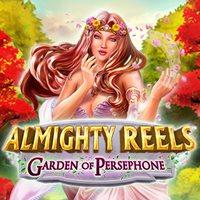 AR Garden of Persephone