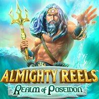 AR Realm of Poseidon