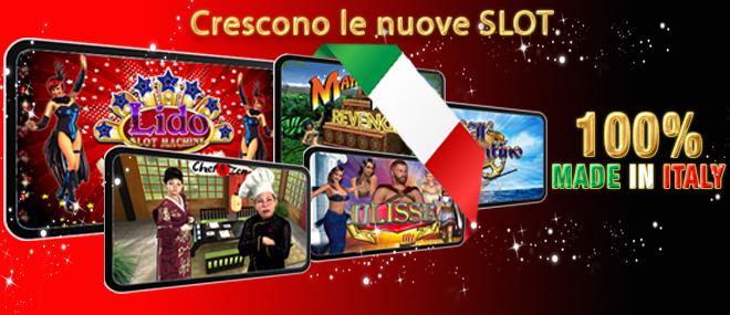 online slot italia