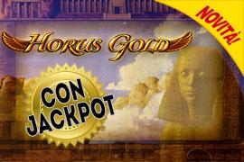 Slot Horus Gold