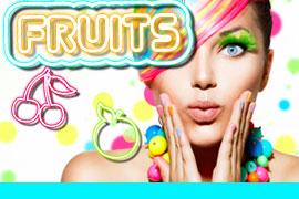 Slot Fruits