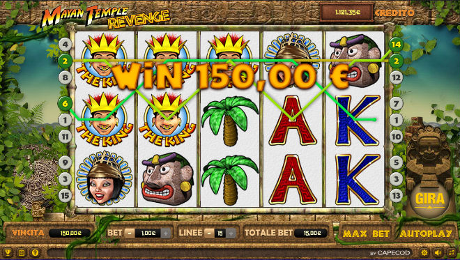 Slot mayan temple gratis casino slot machines strategy
