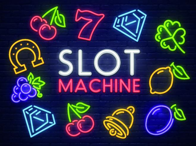 Slot Machines Online BIGcasinò