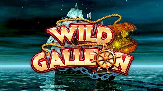 Spiele Wild Galleon - Video Slots Online
