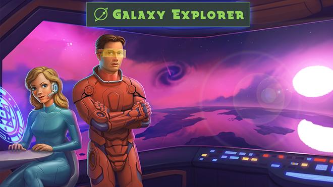Slot Machine Galaxy Explorer - recensione BIG casinò online - slot reviews - gioca gratis bonus e freeespins