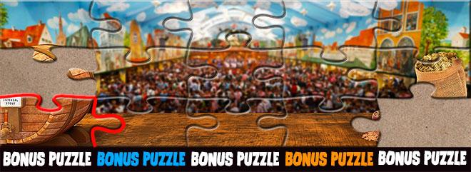 BIg Casinò BONUS PUZZLE tessera 13 bonus 2 free spin per 1 euro slot roulette poker black jack