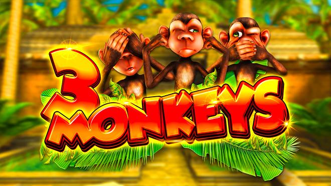 Slot Machine Monkey