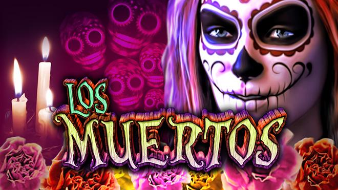 Dia De Los Muertos Slot Machine