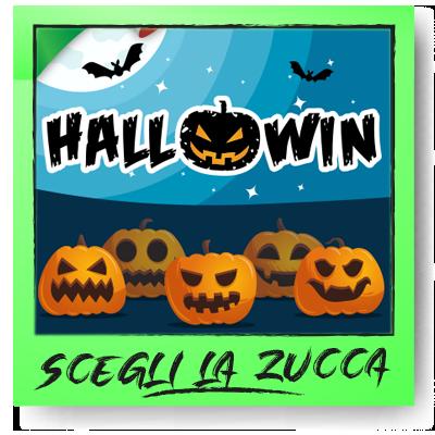 HalloWIN promozione scegli la zucca ottobre-novembre BIGcasino
