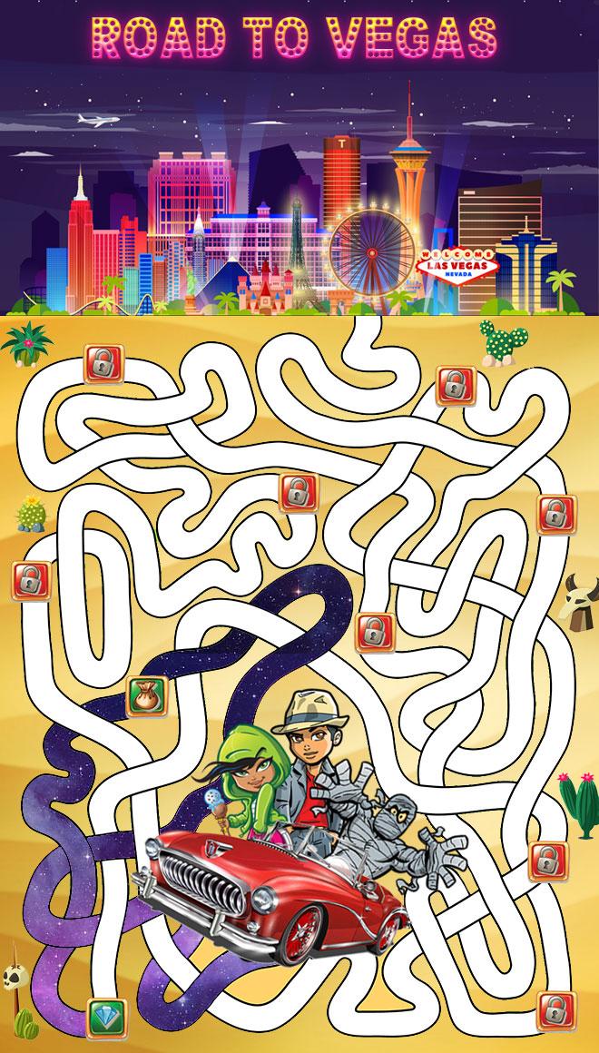 Road to Vegas - 15 giri gratis slot El Mata Toro + 3 freespin per ogni euro depositato - Tappa 3 Barcellona